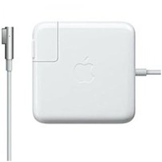 Apple MagSafe MC556LL/B 85 Watts Portable Power Adapter for 15 or (Refurbished)