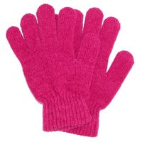 Grand Sierra Women's Ribbed Chenille Stretch Glove