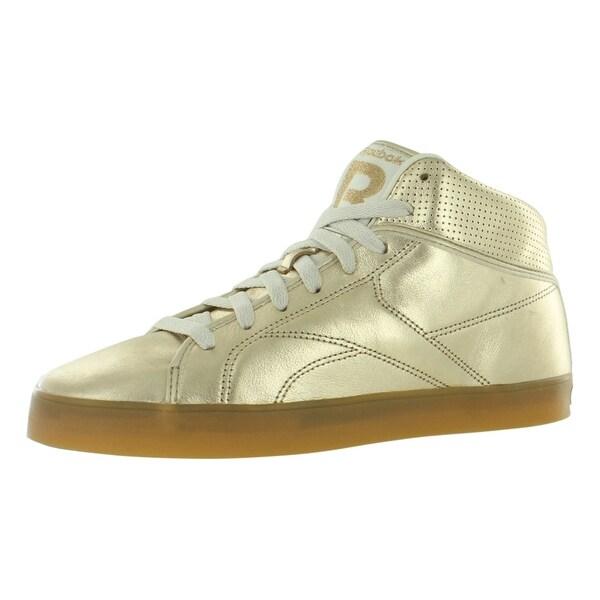 Reebok Sh Prime Court Mid Men's Shoes - 8 d(m) us