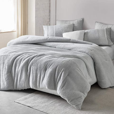 Classy Bougie Teddy - Coma Inducer® Oversized Comforter