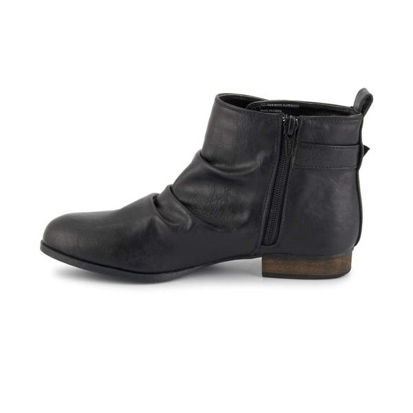 Diba Womens kayden Closed Toe Ankle Fashion Boots - 5.5