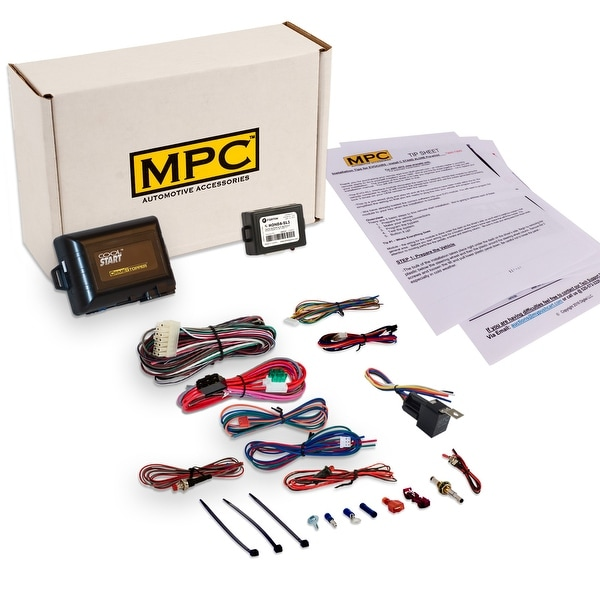 Shop Complete Add-on Remote Start Kit For 2003-2008 Acura