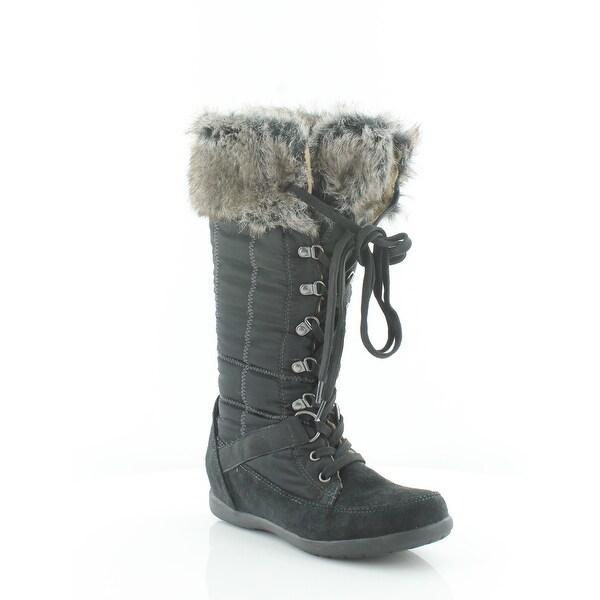 ZiGi Soho Madalyn Women's Boots BLKSD