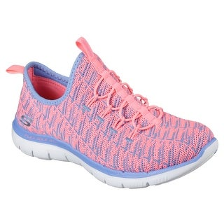 Skechers Women's FLEX APPEAL 2.0-INSIGHTS Walking