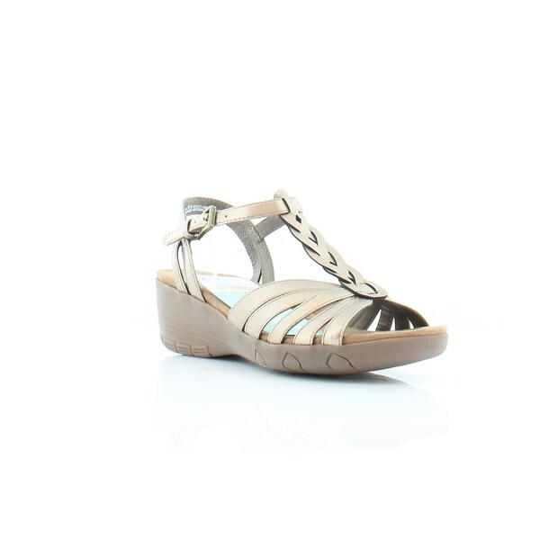 BareTraps Honora Women's Sandals & Flip Flops Bronze