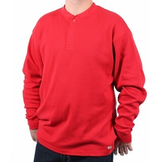 Case IH Men's Thermal Henley (4 options available)