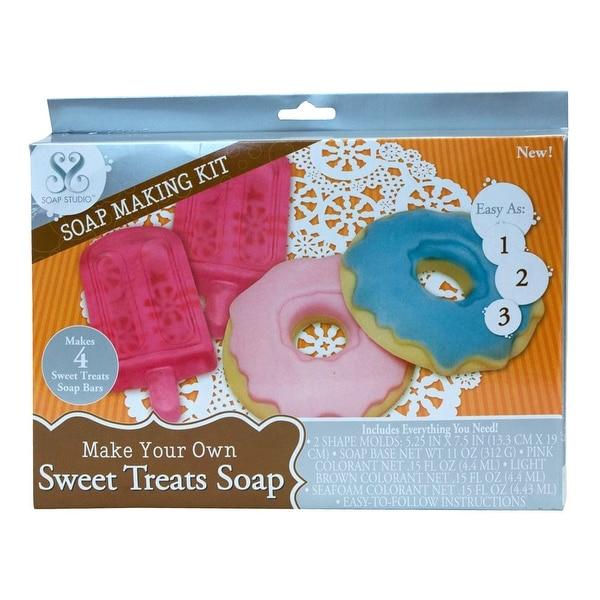 Sweet Treats Soap Making Kit