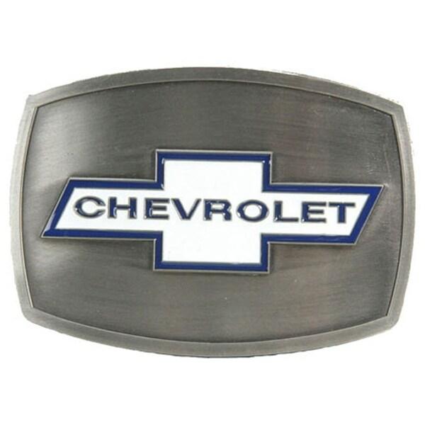 Chevrolet Logo Belt Buckle - One size