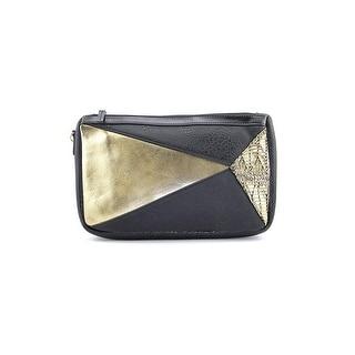 Shiraleah Keira Women Faux Leather Wristlet NWT
