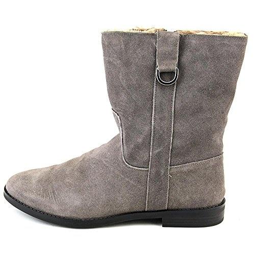 Alfani Womens Anconaa Closed Toe Mid-Calf Cold Weather Boots