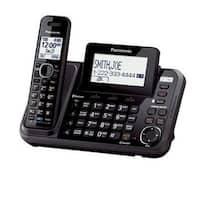 Panasonic Consumer - Kxtg9541b - 2 Line Link2cell W 1 Handset