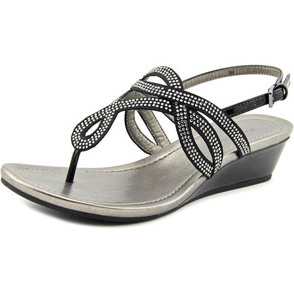 Bandolino Brisa Blk/BLk Sandals