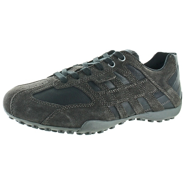 Geox Snake Men's Athletic Fashion Sneakers Shoes