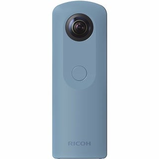 Ricoh Theta SC Spherical Digital Camera