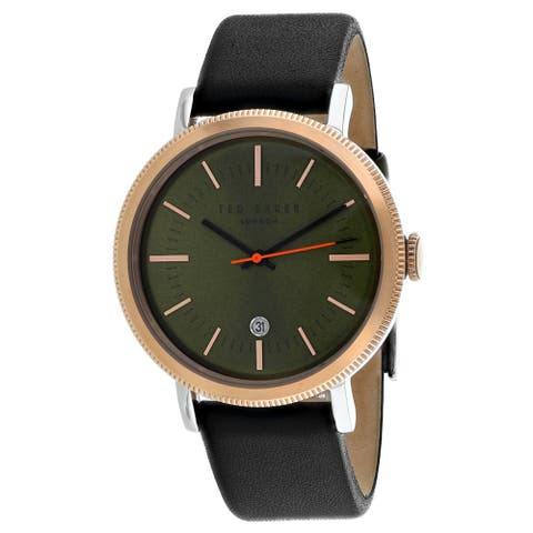 Ted Baker Men's Classic Watch - 10031508