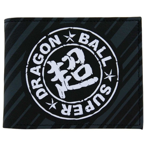 Dragon Ball Super Icon Wallet