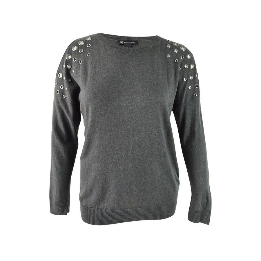INC INTERNATIONAL CONCEPTS Women s Sweaters  84dd69341