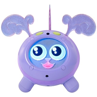 Fijit Friends Plooki Figure Purple