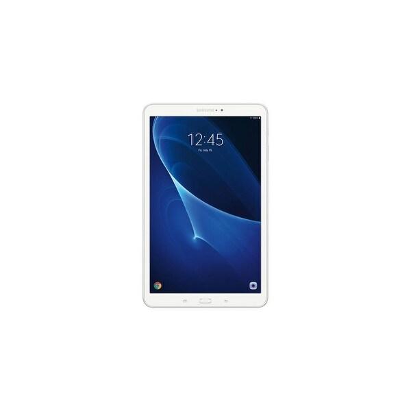 Samsung Galaxy Tab A 10.1 White Galaxy Tab A 10- Inch