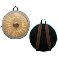 Zelda Breath of the Wild Shield Backpack