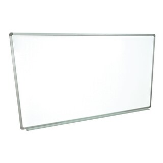 """OF-WB7240W - Offex 72"""" x 40"""" Wall - Mounted Magnetic Whiteboard"""