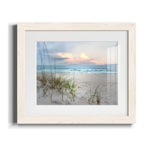 Beach Driftwood-Premium Framed Canvas - Ready to Hang