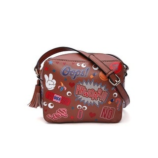 Style Strategy perfect Crossbody Bag