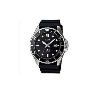 Casio mdv106-1av analog sport watch 200m wr