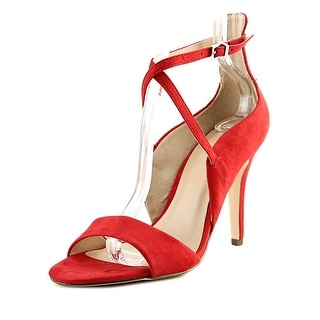 Call It Spring Hauwet Women Red Pumps