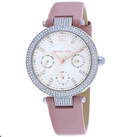 Michael Kors Women's Parker White Dial Watch - MK2914 - One Size
