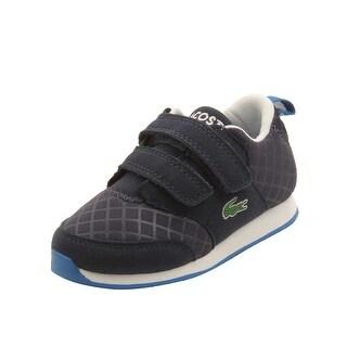 Lacoste Infant L.IGHT 417 Sneaker