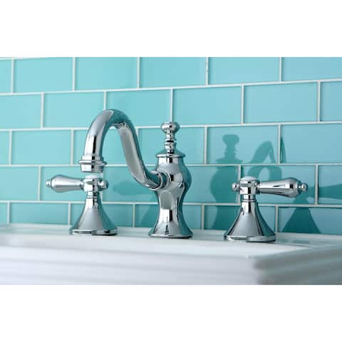 Bel-Air 8 in. Widespread Bathroom Faucet