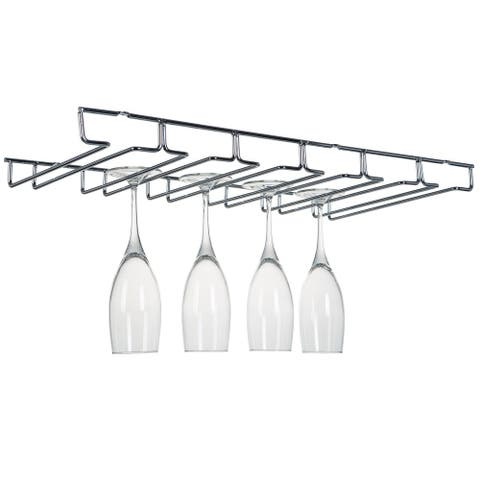 "Kitchen Details Stemware Drying Rack - 22.4""x 10""x 1.5"""