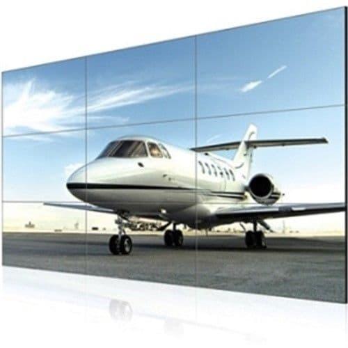 "Lg 55Lv35a-5B 55"" Monitor 1920X1080 Video Wall Hdmi Dvi-D Rgb 500 Nit"