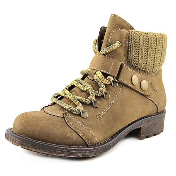 American Rag Womens Harvey Closed Toe Ankle Fashion Boots