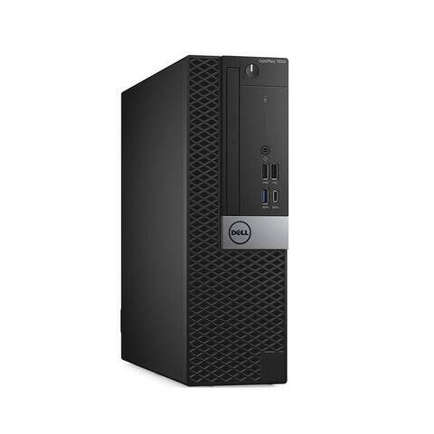 Dell OptiPlex 7050 SFF i5-6500 8GB 256GB SSD Win 10 Pro Refurb