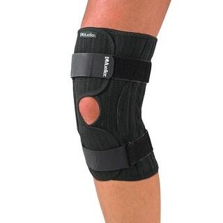 Mueller Elastic Knee Brace - Black