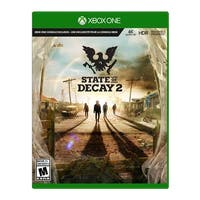 Microsoft State of Decay 2 5DR-00001 Xbox State of Decay 2
