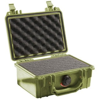 Pelican 1120-000-130 Protector Small Case - Olive Green