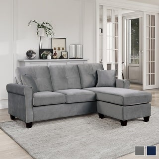 Sorrel Reversible Sofa Chaise