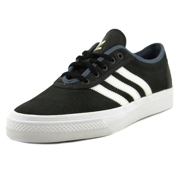 Adidas adi-ease Men Round Toe Leather Multi Color Sneakers
