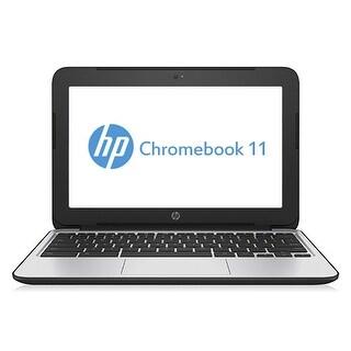 HP ChromeBook 11 G4 EE V2W29UT#ABA Chromebook 11 G4 EE