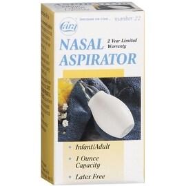 Cara Nasal Aspirator Number 22 1 Each