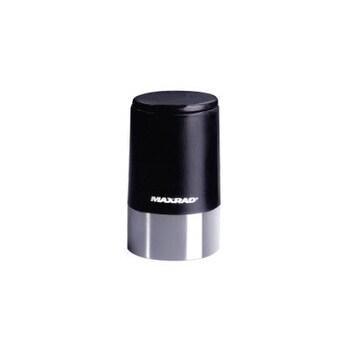 PCTEL Maxrad - Low Profile Vertical Antenna - Black/Chrome