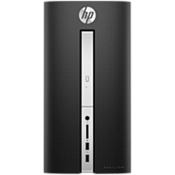 HP Pavilion V8P10AAABA 510-p020 Desktop PC - Intel Core i5-6400T (Refurbished)