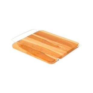 "Snow River 8320 Over-The-Sink Cutting Board, 11"" x 12"""