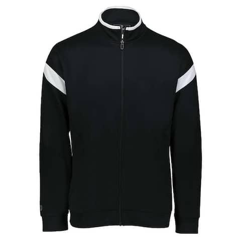 Limitless Full-Zip Jacket