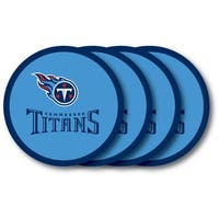 Tennessee Titans Coaster 4 Pack Set