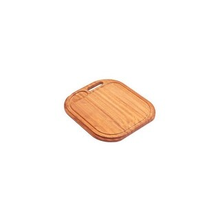 Franke CP-40 Compact Solid Wood Cutting Board