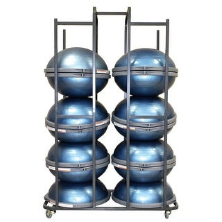BOSU Balance Trainer Rack
